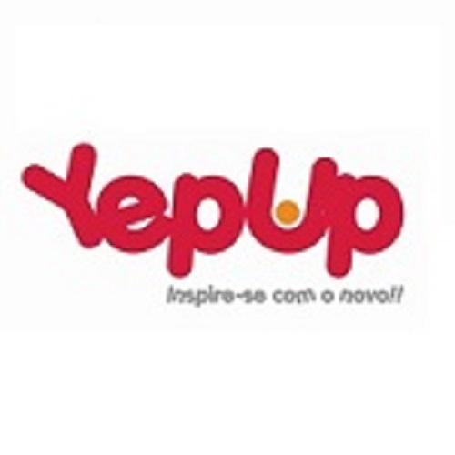 YepUp Presentes Criativos