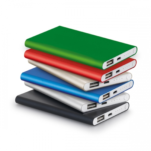 Power Bank slim 4.400 mAH- 97379