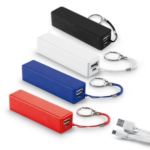 Power Bank 2.200 mAH - 97380