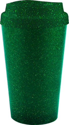 Copo Starbucks Ecológico de Fibra de Madeira em Cores 320ml