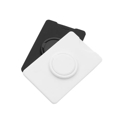 Porta Cartão para Celular com Anel de Suporte
