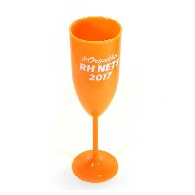 Taça de champagne