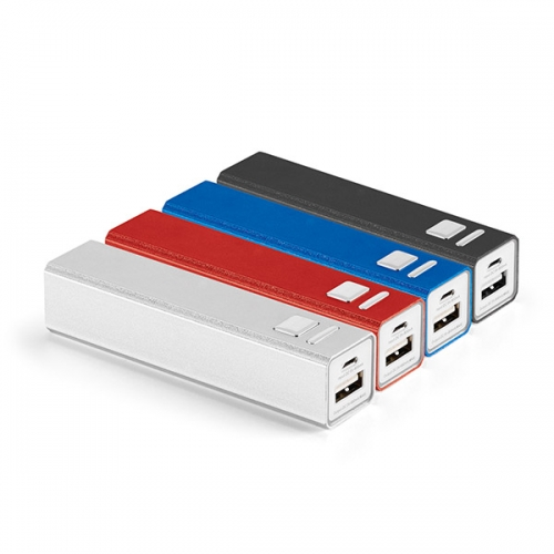 Power Bank 2.600 mAH - 97382
