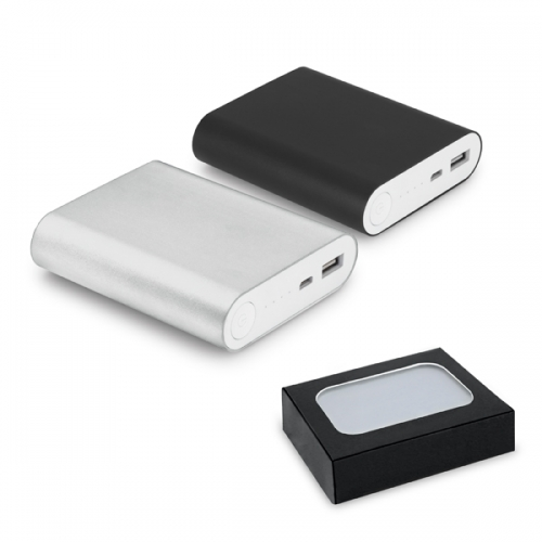 Power Bank 8.000 mAH - 97384