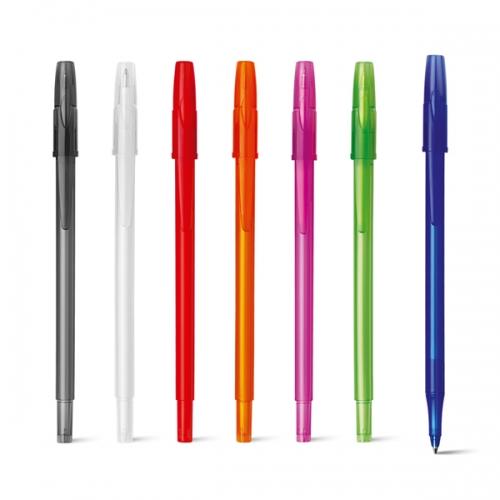 caneta AMY. Esferográfica - 81115