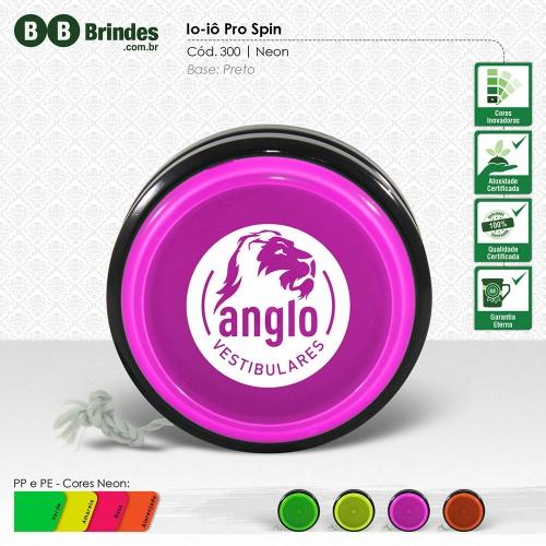 Io-iô Pro Spin