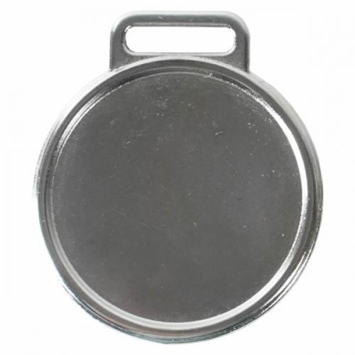Medalha Simples Circular
