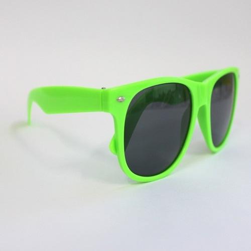 Óculos de sol promocional