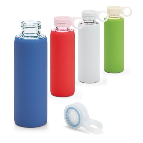 Squeeze vidro