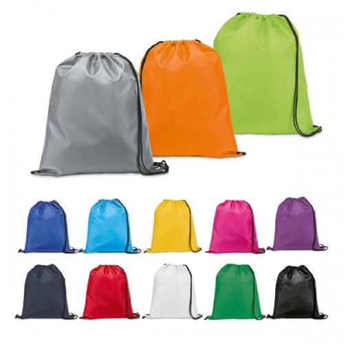 mochila Saco 210D Personalizada