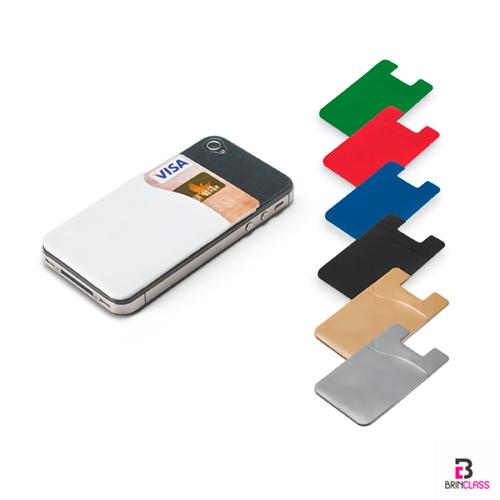 Porta Cartão PVC