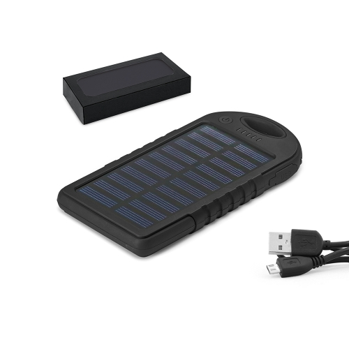 Powerbank  energia solar