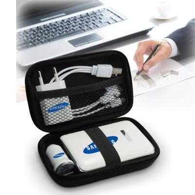 Kit Tecnologia Personalizado com Carregador