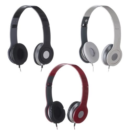Fone de Ouvido Estéreo 12613