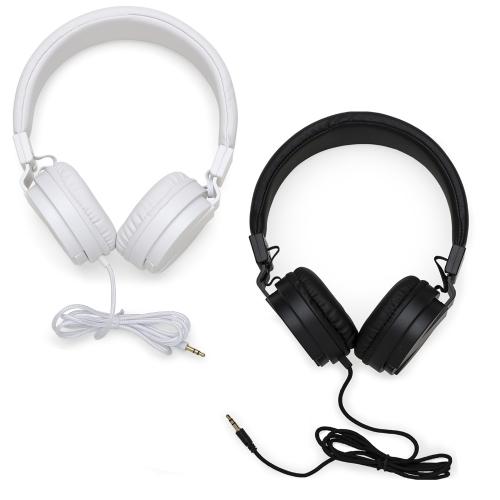 Headfone Estéreo