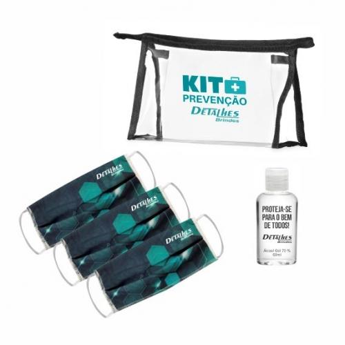 Kit Prevenção