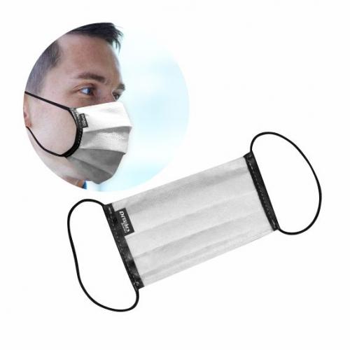 Máscara Personalizada TNT