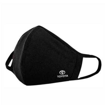 Máscara de Proteção Respiratória de Tecido Reutilizável Personalizada