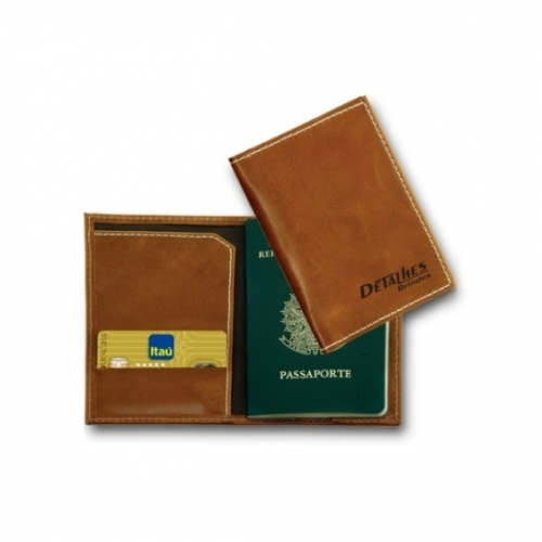 Porta Passaporte