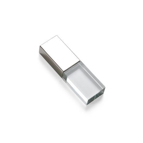Pen Drive Vidro 4GB 050-4GB