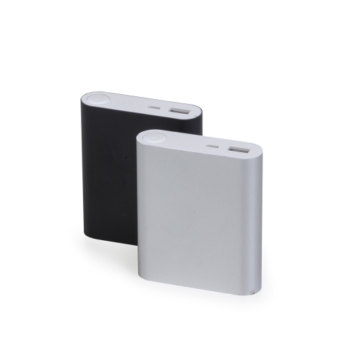 Power Bank Metal 3.500 mAH - 12956