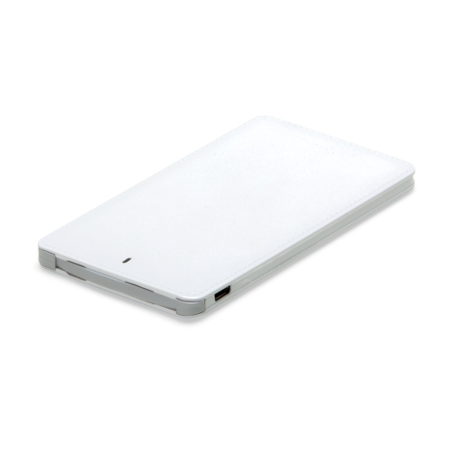 Power Bank Plástico 2.300 mAH - 2029