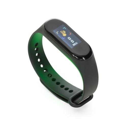 Pulseira Smartwatch M3 PERSONALIZADA