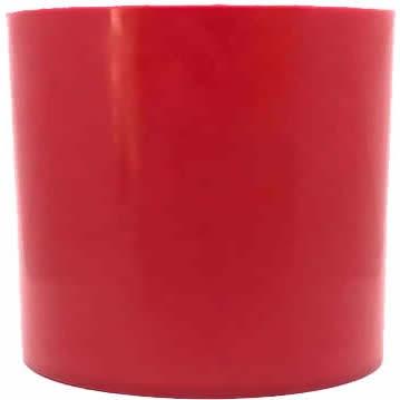 Balde de Pipocas em Plástico PP com 1.5 em Cores Diversas LIsos e Personalizados