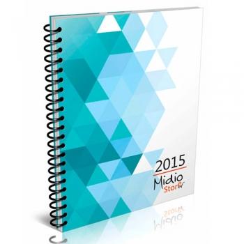 Cadernos Personalizados para Empresas