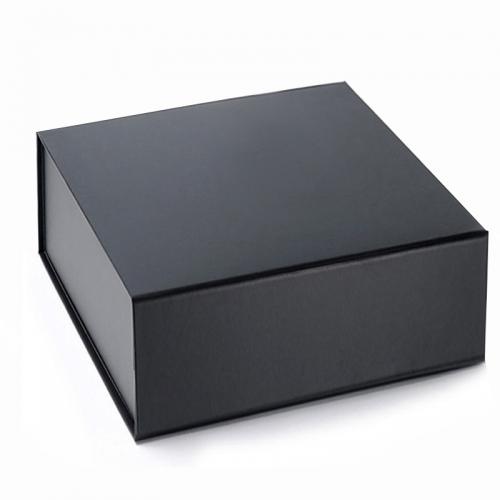 Caixa Rígida de Cartonagem com Imã