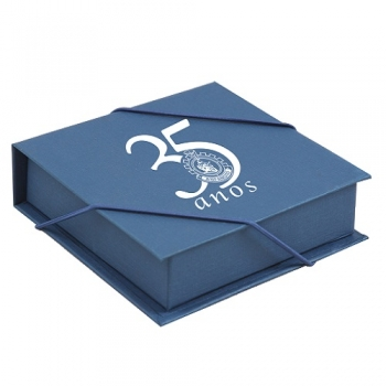 Caixa cartonada