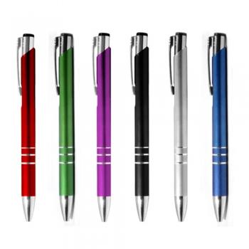 caneta plastica mod. 315