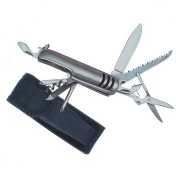 Canivete Metálico para Brindes