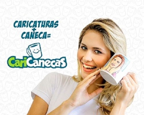 CARICANECA- 1 PESSOA