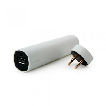 Carregador de Celular com Caixinha de Som para Brindes