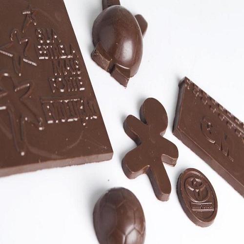 Molde de Chocolate