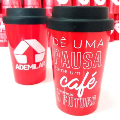 copos para café
