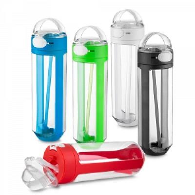 Squeeze plástica 770 ml com trava