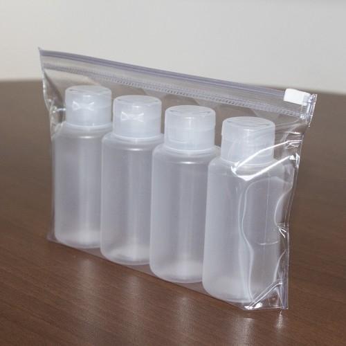 Kit Higiene com 4 Peças