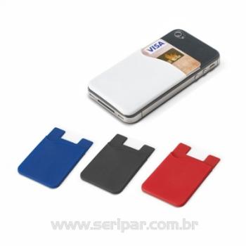 Porta Cartão Smartphone