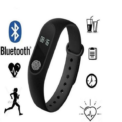 KLF Relógio Smartband /Pulseira Inteligente