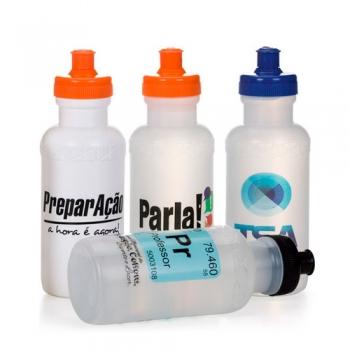 Squeeze de Plastico 500 ml