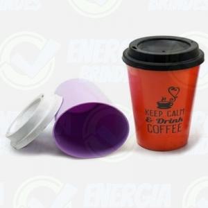 Copos de Café Personalizado