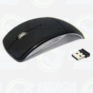 Mouse sem Fio Personalizado