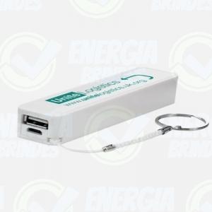 Carregador Portatil USB