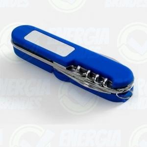 Canivete com Bussola Personalizado