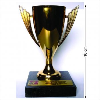 Taça em Bronze