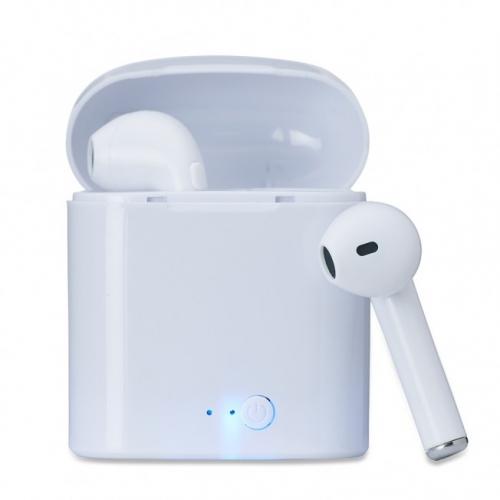 Fone de Ouvido com Bluetooth com Case Carregador