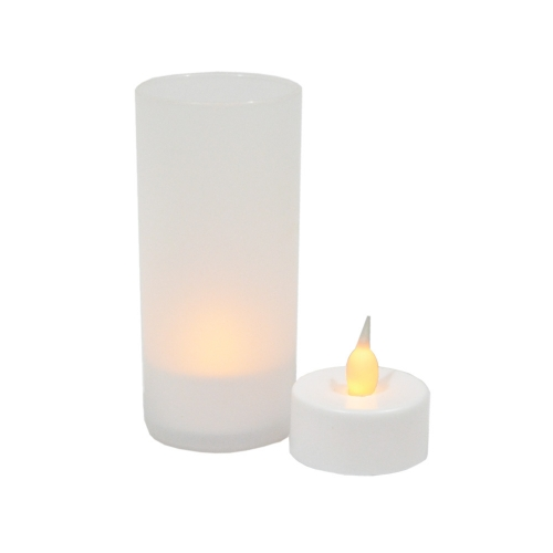 Vela LED Eletrônica - Hutz