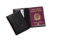 Porta-Passaporte D030